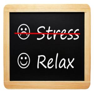 Stress et relax