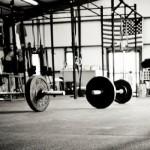 Salle de CrossFit