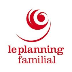 Logo du planning familial