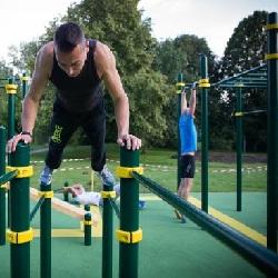 Entrainement de workout