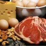 Aliments hyperproteines