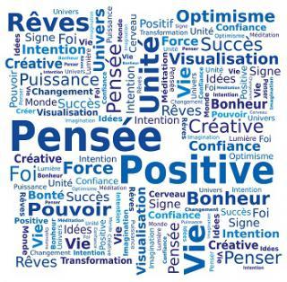 La pensée positive