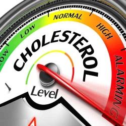 Niveau de cholestérol