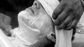 Pourquoi utiliser un blaireau pour se raser ?