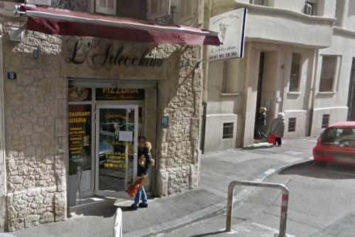 Restaurant L'Arlecchino à Marseille