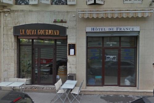 Le Quai Gourmand à Marseille