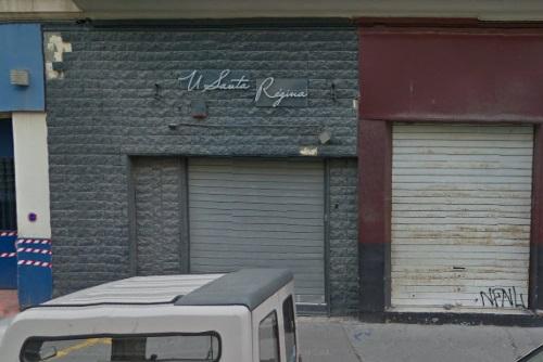 Restaurant U Santa Regina à Marseille